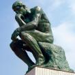 哲学 考える人