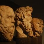 ギリシャ哲学「ソクラテス・プラトン・アリストテレス」解説まとめ!