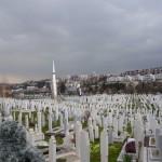 第一次世界大戦とボスニア・ヘルツェゴビナ紛争の面影が残るサラエボ