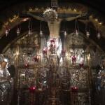 エルサレム&パレスチナ自治区でイエス・キリストの人生を歩んでみた
