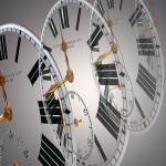 世界一周すると59ナノ秒タイムスリップする!相対性理論を理解しよう!
