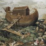 ノアの箱舟の残骸はアルメニアにある!
