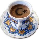 トルコのスターバックスでしか飲めない限定メニュー「トルココーヒー」