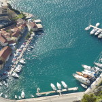 コトルはモンテネグロの世界遺産!アドリア海が緑色で絶景!