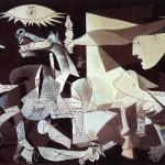 ゲルニカが描かれた歴史的背景を解説!ピカソの想いとは!?