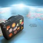旅行好きならリゾートバイト(リゾバ)は天国!1ヶ月間働いた体験談!