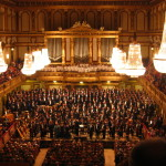 オーケストラの本場ウィーン!楽友協会で5ユーロのチケットを買う方法!