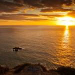 ユーラシアの最西端に佇むポルトガルのロカ岬!これぞ旅の最終目的地!