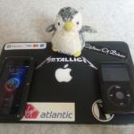 旅行に必見!iPhone・iPod・Macbookの耐衝撃でお洒落なハードケース!