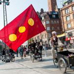 コペンハーゲンへ観光に行くなら無政府地帯クリスチャニアへ!