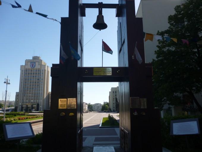 長崎の鐘!