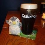 ギネスビール誕生の地、アイルランドの首都ダブリンで堪能しよう!