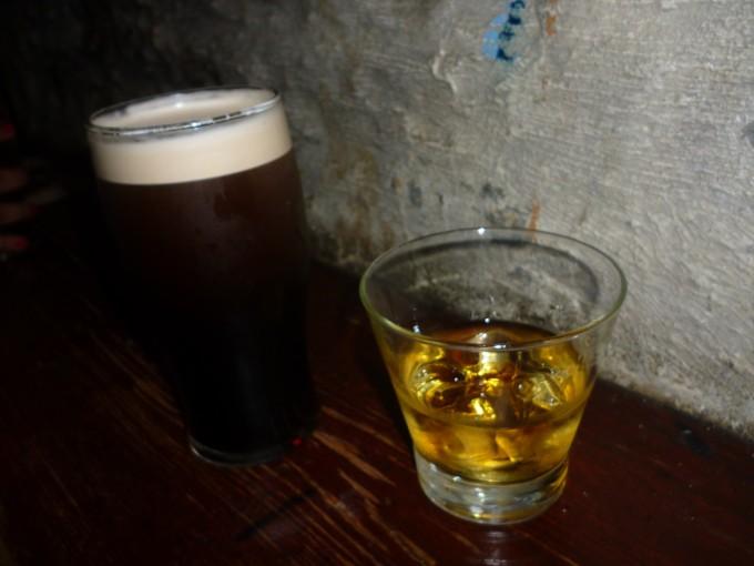 アイルランドはウォッカも有名なりね!