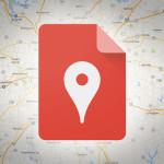 グーグルマップで旅行したルートや経路を作成する方法!