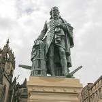 スコットランドの首都エディンバラ出身の豪華著名人たち!
