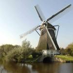 オランダで風車が発展した理由に迫る!
