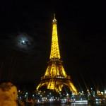 パリ症候群なんて考えられない!?パリを全力で観光して楽しもう!