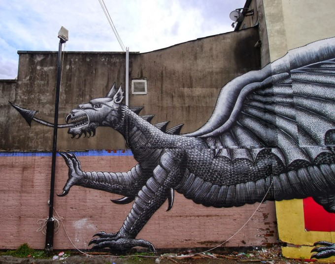 welsh dragon phlegm 2s