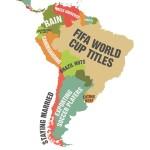 南米・南アメリカを旅行するならこれを読め!