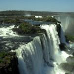 イグアスの滝は絶景!世界最大の滝に魅了されよ!