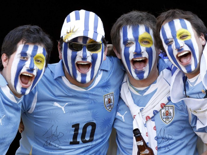 the-economists-country-of-the-year-is--uruguay