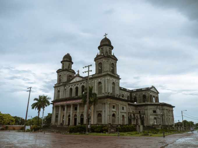 Old_cathedral_managua