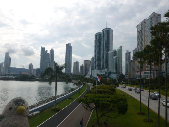 南米とは思えない発展…(ゴクリ。