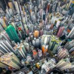 香港の超高層ビルの高さランキングトップ3!高層ビルが多い理由とは!?